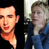 Sally Timms & Marc Almond