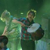 Arcade Fire 8/5/10 MSG