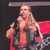 Glam Shawn Michaels