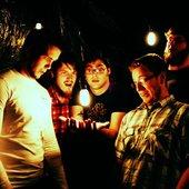 Seamless Prog Metal band.