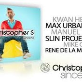 Slin Project, Christopher S & Tommy Clint