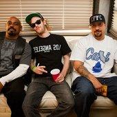 Cypress Hill & Rusko