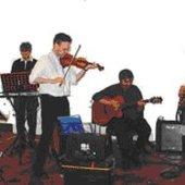 Haud Yer Lugs Ceilidh Band
