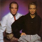 Lime: Denis and Denyse Lepage