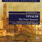 Classics Explained: VIVALDI - The Four Seasons (Siepmann)