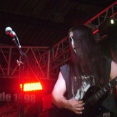 Live In Mortal Fest (Guadalajara,Mexico)