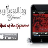 Tragically Yours - Redemption Of The Damned on iTunes