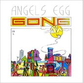 Angels Egg
