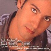 Nicol Peña