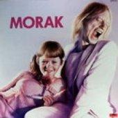 Franz Morak - Cover 1. LP
