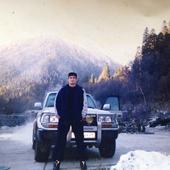 Тимур Муцураев (08.01.1994)