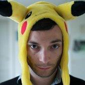Myspace Picture : Pikachu Hat