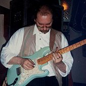 Walter Mojo Freter * Blues Rock Classic Rock Guitar