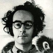 David Behrman