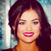 Lucy Hale For Main.