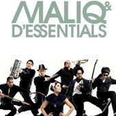 MALIQ & D'ESSENTIALS