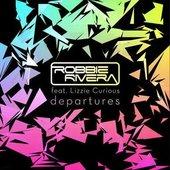 Departures (Cosmic Gate Remix)