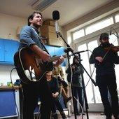 Chuck Ragan & The Refugio Kids & Friends