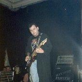 p paul fenech klub foot 1984