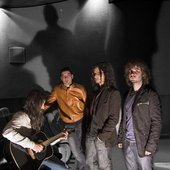 Sweet Oblivion Band