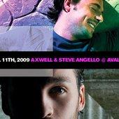 Axwell & Steve Angello