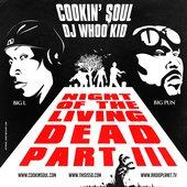 Cookin Soul x Dj Whoo Kid