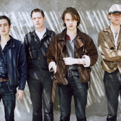 iceage, 2015