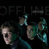 Offline - Capa do Disco