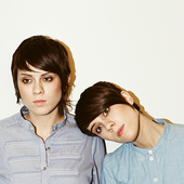 tegan and sara possessed web PNG