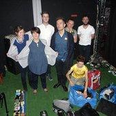 THE COMPLAINER band, Katowice 17.10.2010, by Ania Kaleta