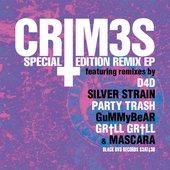 SALT (Silver Strain Remix)