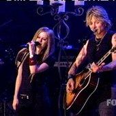 Avril Lavigne & Goo goo dolls