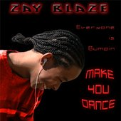 Zay Blaze