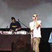 Z-Trip feat. Chester Bennington
