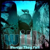Harder They Fall - WILLS