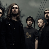 While She Sleeps NEW 2012 PNG