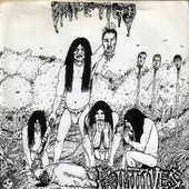1999 - Primitives (Split with Transgressor)