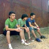 band Agonia