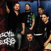 25 Ocak '08 - Caravan Rock Bar