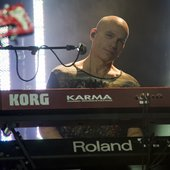 Mark Kelly live in Milan 2012