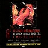 Dias, Sérgio (dir) Orquestra e Coral do Festival
