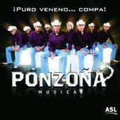 Ponzoña Musical