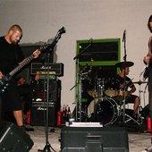 ASPECT - Croatian Metal band