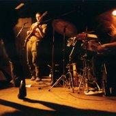 Gorge Trio