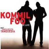 Kommil Foo Met Orquestra Tanguedia