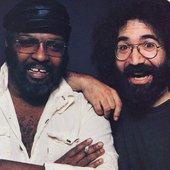 Jerry Garcia & Merl Saunders