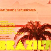 Honey Drippers & The Pegalo Singers