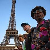 A Fuloresta em Paris