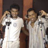 Bathiya & Santhush