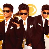 BM - Grammy Awards 2011